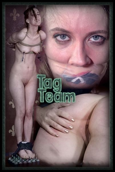 (21.05.2016) Tag Team Part 1 – Sierra Cirque