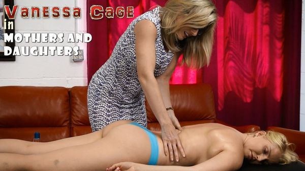 Mothers and Daughters – Vanessa Cage, Cory Chase HD