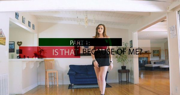 Deviant Siblings – Peyton Robbie HD