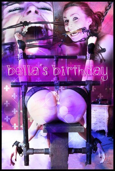 (24.06.2016) Bella's Birthday – Bella Rossi