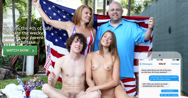 Independence Day – Kristen Lee HD