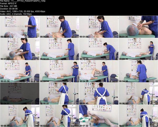 Private-Patient - Patient Frank Part 1-6