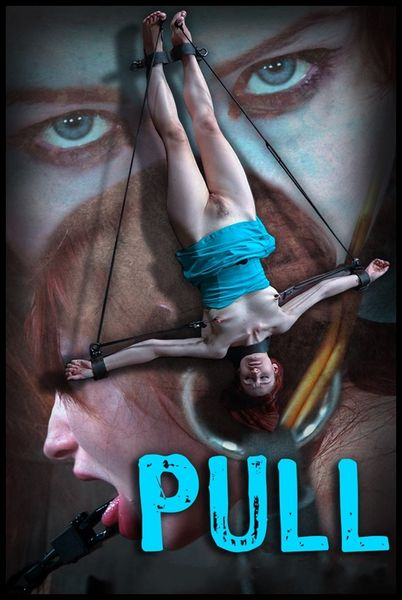(22.07.2016) Pull - Violet Monroe