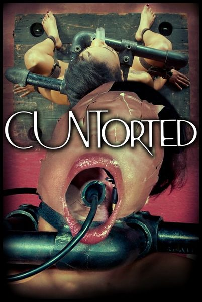 (29.07.2016) Cuntorted – Nikki Darling
