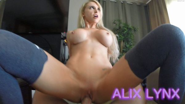 Alix Lynx  Good Girl For Daddy Pov Hd  Free Incest, Jav -3330