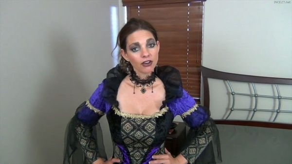 Wicked Queen And Her Evil Smoke – Mindi Mink HD