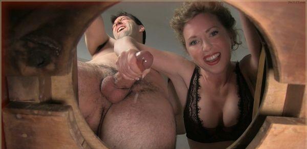Mistress T Cumshot Cumpilation in HD – 35 Minutes of jerking Monster Loads HD