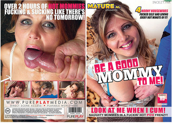Be A Good Mommy To Me (2016)