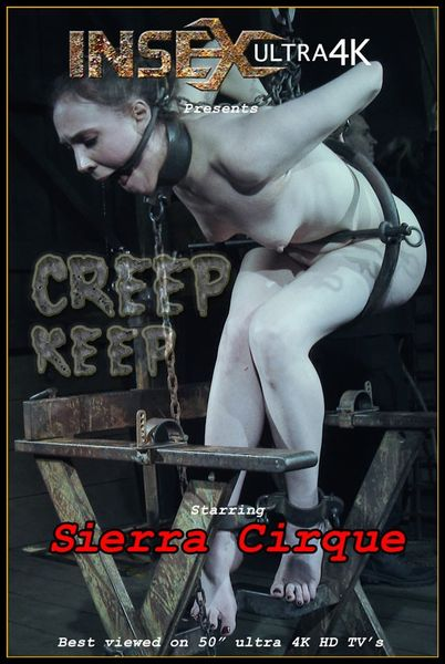 (21.10.2016) Creep Keep – Sierra Cirque