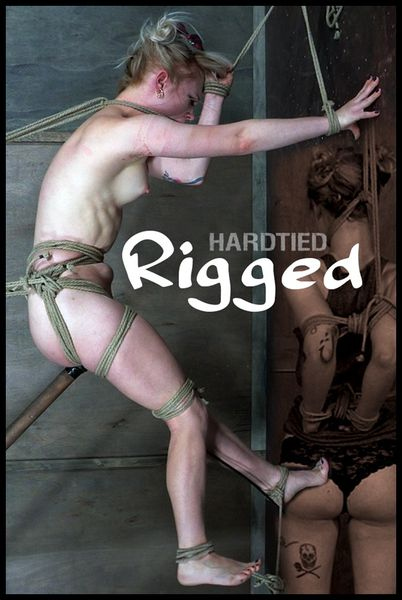 (26.10.2016) Rigged – Anna Tyler