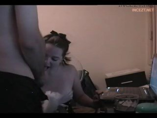 Real brother and sister porn