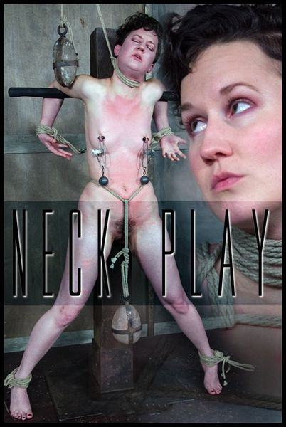 (07.12.2016) Neck Play – Bonnie Day