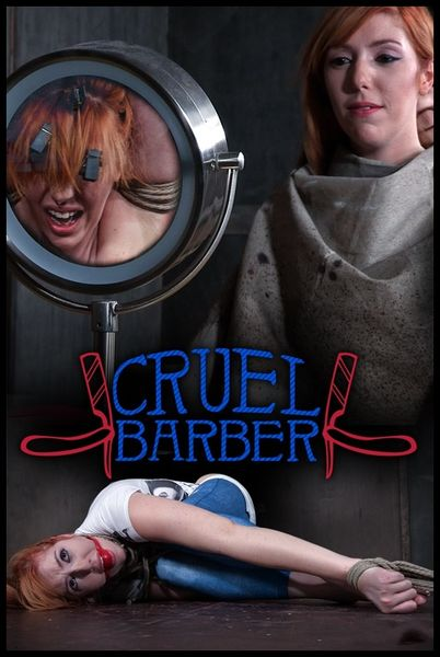 (14.12.2016) Cruel Barber – Lauren Phillips