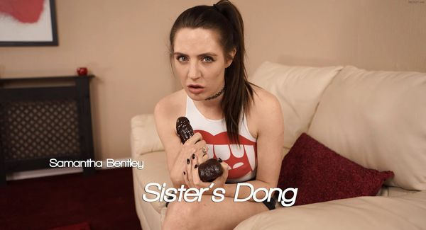 Samantha Bentley – Sisters Dong HD