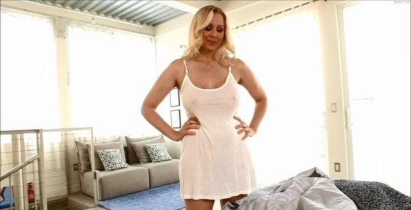 Julia Ann – Cheating Stepmom 3 New HD Videos!