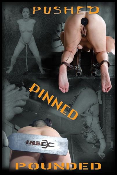 (31.12.2016) Pushed, Pinned, Pounded Part 3 – Milcah Halili