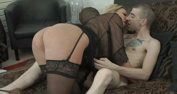 Leigh Darby – My French Stepson HD