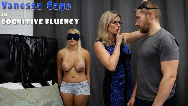 Vanessa Cage and Cory Chase in Cognitive Fluency HD