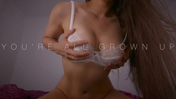Meana Wolf – You're all grown up HD