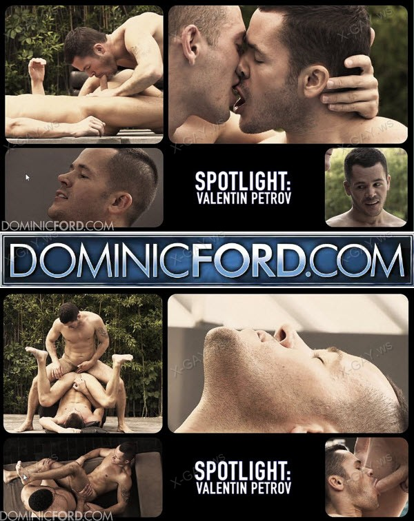 DominicFord: Spotlight: Valentin Petrov