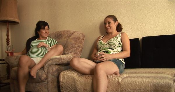 Nasty Camera – Pregnant Stepsisters HD