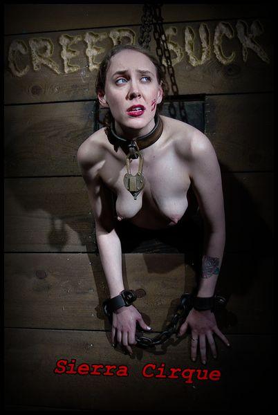 (20.01.2017) Creep Suck – Sierra Cirque