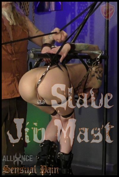 (29.01.2017) Slave On The Jib Mast – Abigail Dupree