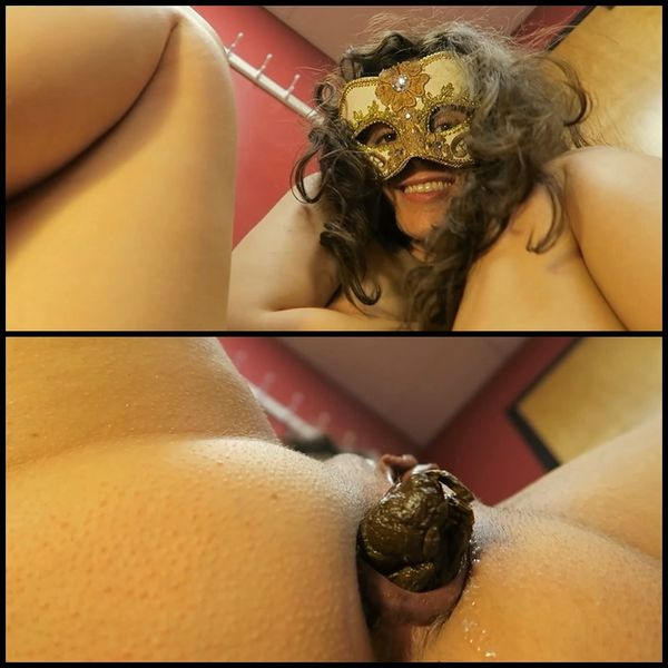 Под мојот Shitter (Close-Up!)