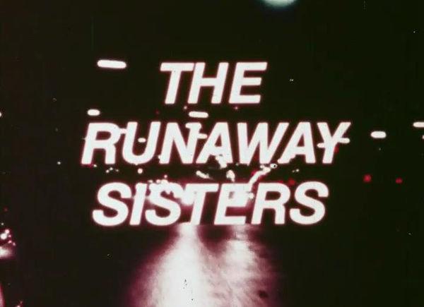 The Runaway Sisters (1973)