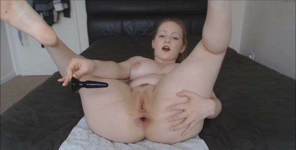 consider, she needs to satisfy a huge black cock with her pussy are not right. assured