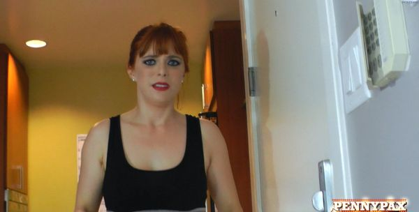 POV Fucking Dad Late Night PPP – Penny Pax HD