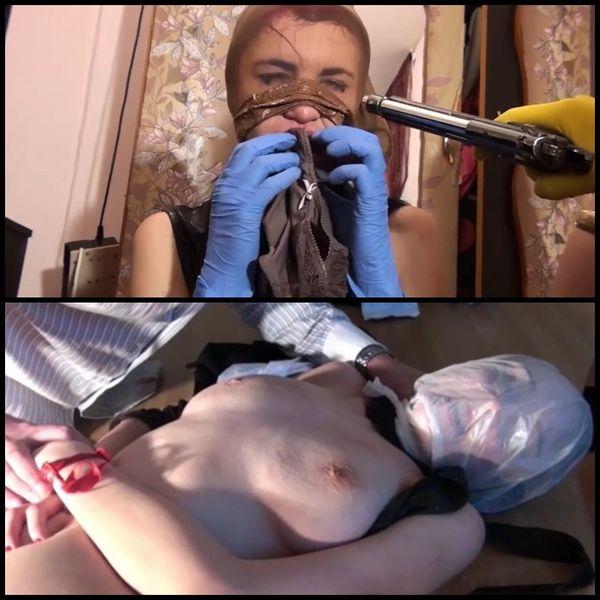 Inshadow - Snuff (Necro) fantasi, rape fantasi
