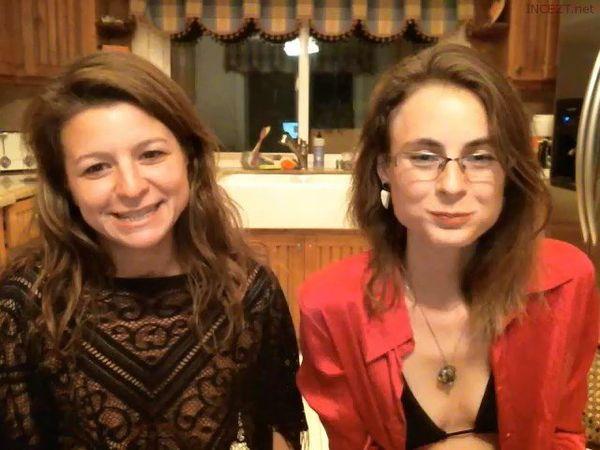 real amateur lesbian sisters