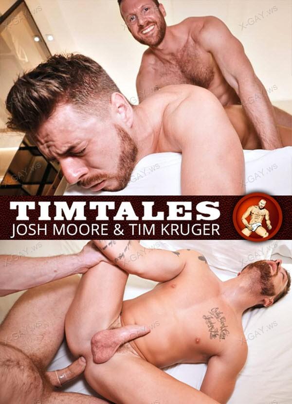 TimTales: Tim Kruger, Josh Moore