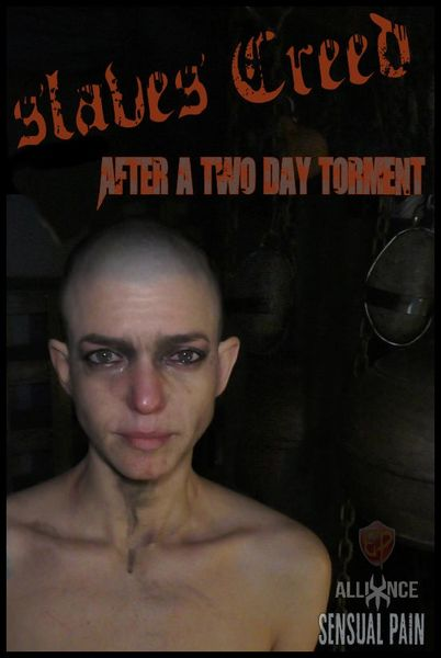 (12.03.2017) Inkolelo yama-Slave Emva kwe-2 Day Torment - u-Abigail Dupree