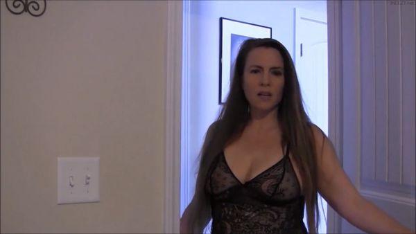 Nikki Nevada – 2 Hot Mother and Son POV Incest Vids!
