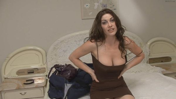Bratty Daughter – Cum for Kymberly Jane HD
