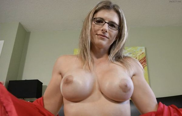 Cory Chase – Mother And Son POV HD