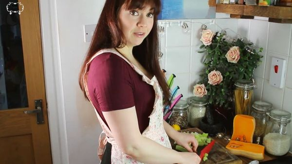 Tammie Madison – Weekly Chores Creampie for Mommy HD