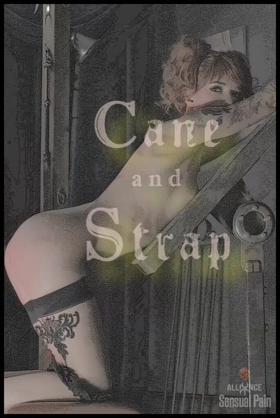 Cane and Strap – Abigail Dupree (Release Date: March 30, 2017)