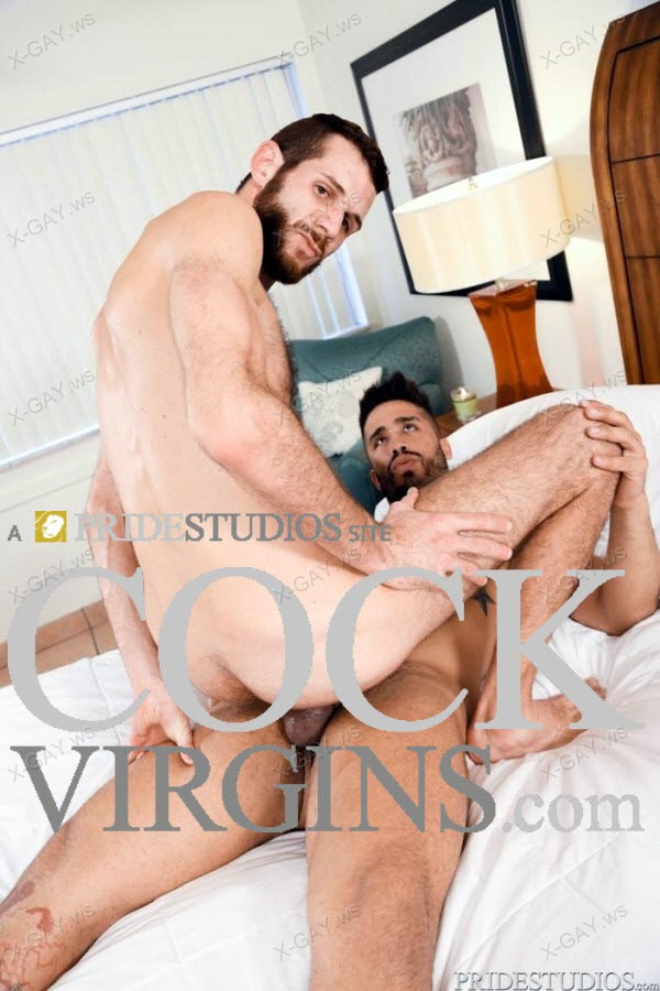 CockVirgins: This And That (Trey Turner, Landon Kovak)
