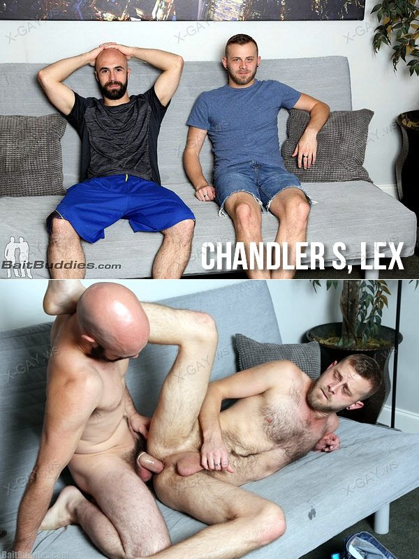 BaitBuddies: Chandler S, Lex