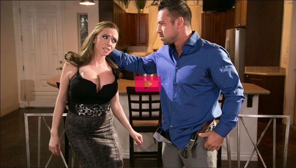 Brotherly Betrayal: Part Two – Ariella Ferrera HD
