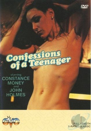 Confessions of a Teenager (1976) UNCUT Full HQ Version!