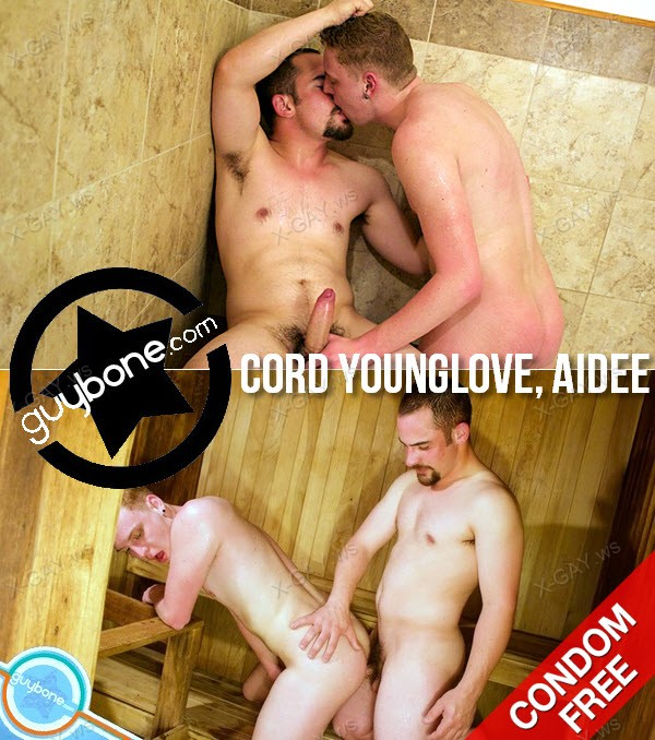 GuyBone: Cord Younglove Tops Aidee Raw
