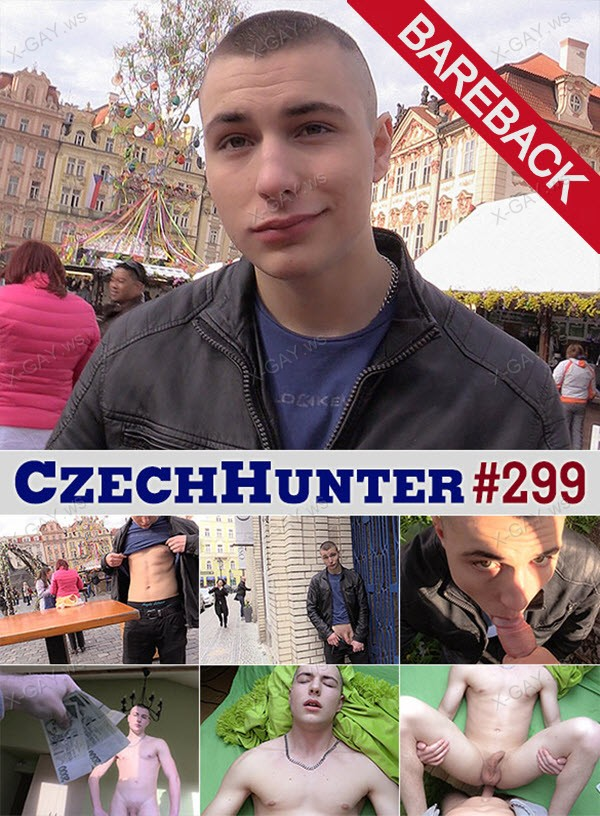 CzechHunter 299 (Bareback)