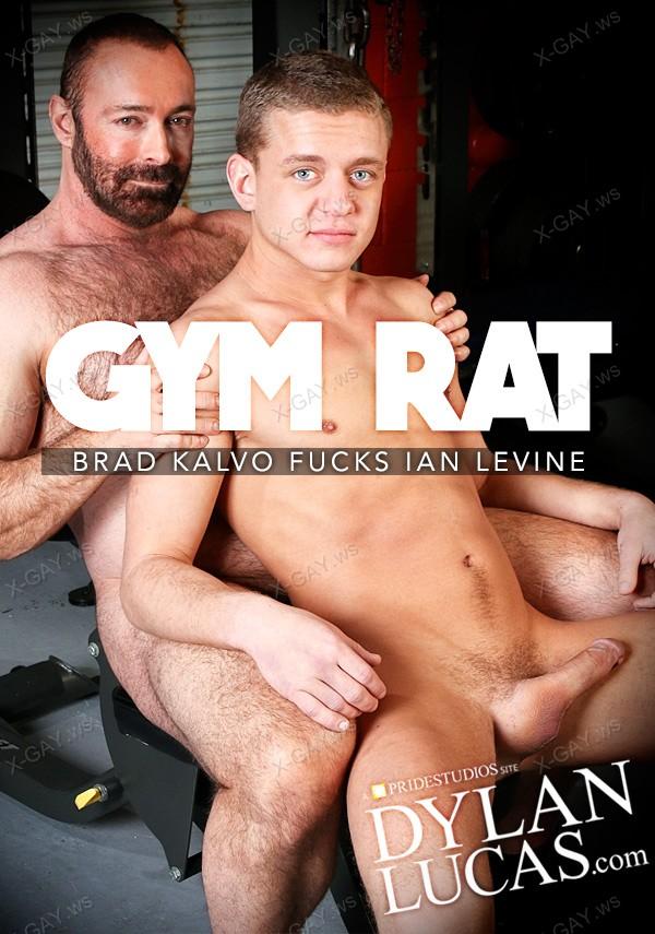 DylanLucas: Gym Rat (Brad Kalvo, Ian Levine)