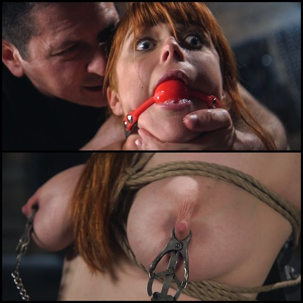 Captive Slut – Penny Pax | HD 720p | May 5, 2017