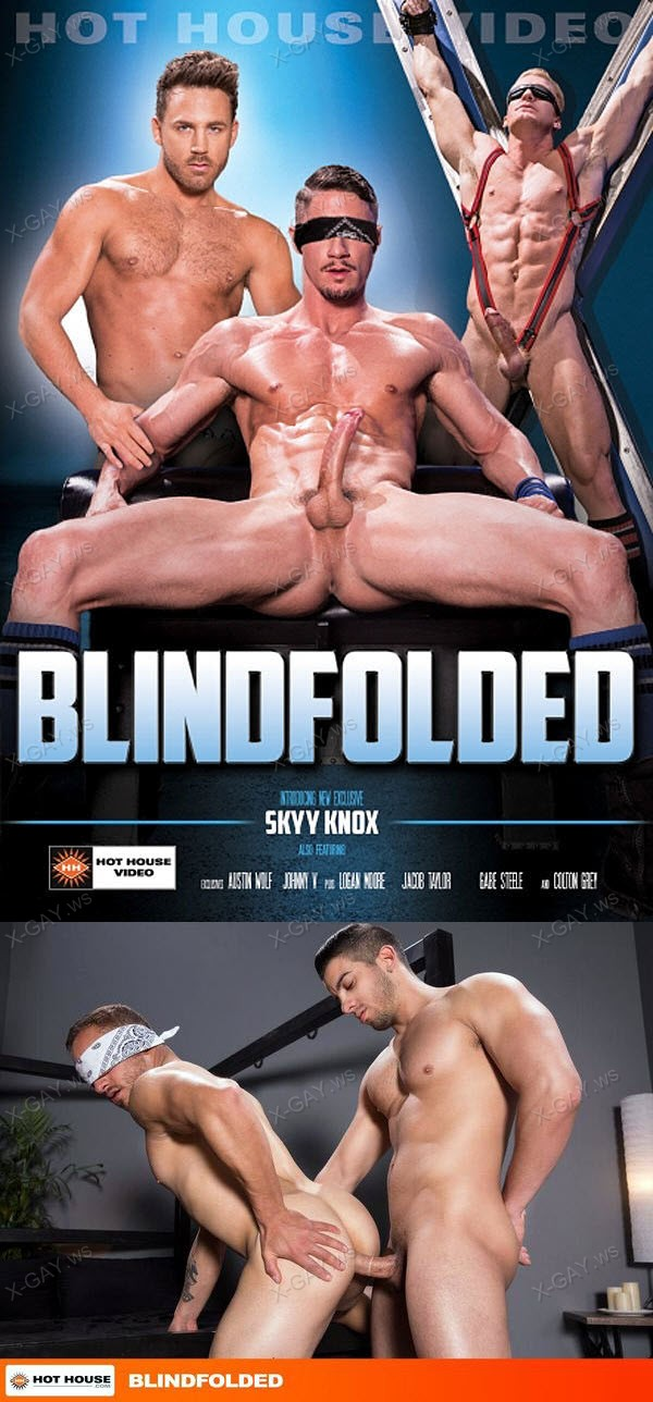 HotHouse: Blindfolded (Jacob Taylor, Gabe Steele)