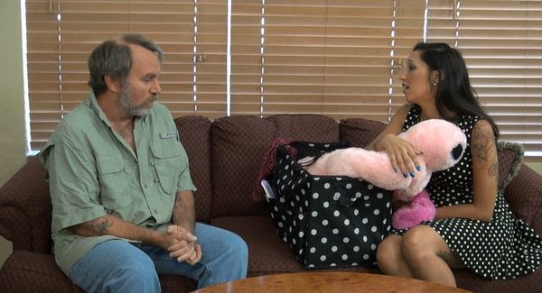 It's Ok He's My Godfather – Stefania Mafra HD